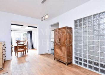 Thumbnail 3 bed terraced house for sale in Liddell Gardens, Queens Park, London