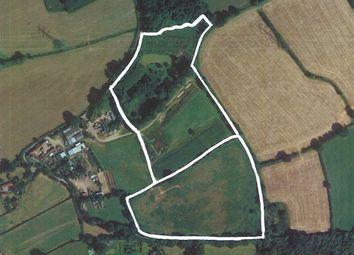 Thumbnail Land for sale in Milton, Payhembury