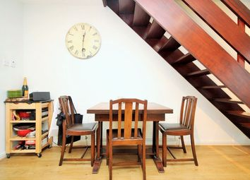 Thumbnail 2 bed flat to rent in Islington Green, London