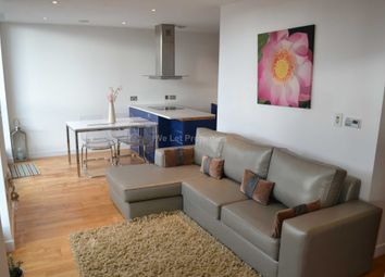 Thumbnail 2 bed flat to rent in Brewer Street, Manchester