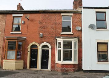 Thumbnail 2 bed terraced house to rent in Wellington Road, Ashton-On-Ribble, Preston, Lancashire
