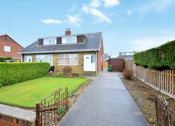 Thumbnail 3 bed semi-detached house for sale in West Garth Gardens, Cayton, Scarborough