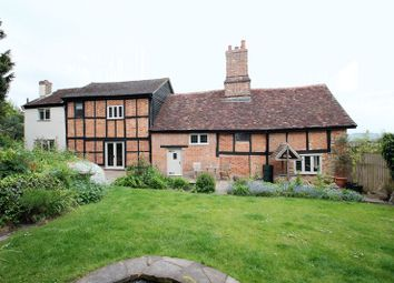 Thumbnail 5 bedroom detached house for sale in Castle Hill Road, Totternhoe, Bedfordshire