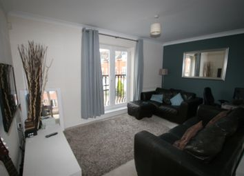 Thumbnail 3 bed semi-detached house to rent in Haddon Way, Loughborough