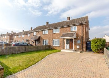 Thumbnail 3 bed semi-detached house for sale in Willington Street, Maidstone, Kent