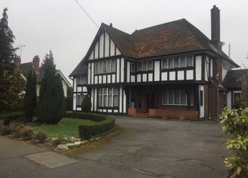 Thumbnail 5 bed detached house to rent in Sylvan Avenue, Hornchurch