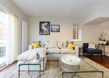 Thumbnail 4 bed flat for sale in Biggin Way, London
