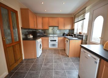 Thumbnail 4 bed semi-detached house for sale in St. Albans Road, Rishton, Blackburn