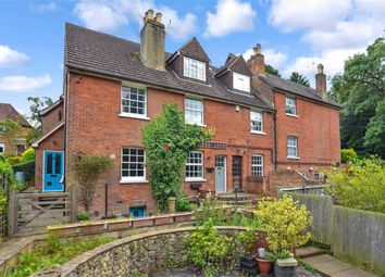 Thumbnail 3 bed terraced house for sale in New Cottages, Seal, Sevenoaks, Kent