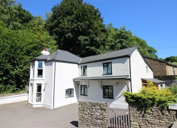 Thumbnail 8 bed detached house for sale in Upper Lydbrook, Lydbrook