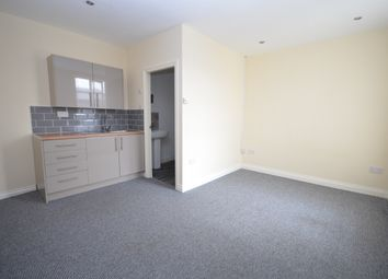 Thumbnail Studio to rent in Self-Contained Bedsit, Redearth Rd., Darwen