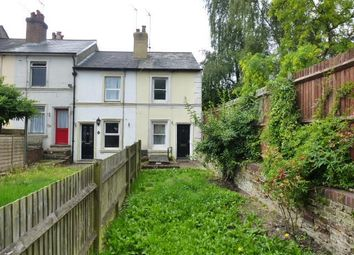 Thumbnail 2 bed property to rent in Kirkdale Road, Tunbridge Wells
