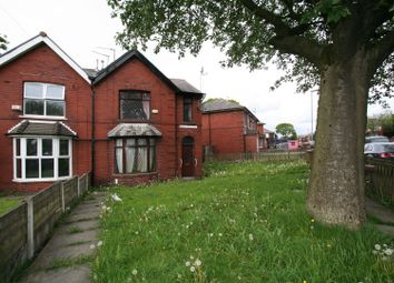 Thumbnail 3 bedroom semi-detached house to rent in Beal Crescent, Belfield, Rochdale