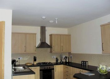 Thumbnail 2 bedroom flat to rent in The Willows, Middlewood Road, Sheffield