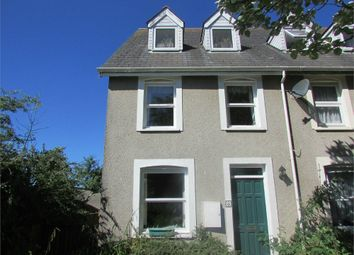 Thumbnail 4 bed end terrace house for sale in James John Close, Narberth