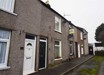 Thumbnail 2 bed terraced house for sale in High Cleator Street, Dalton In Furness, Cumbria