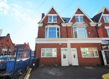 Thumbnail 5 bedroom terraced house for sale in Albert Road, Stechford, Birmingham