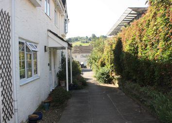 Thumbnail 2 bed cottage for sale in Times Mews, Totnes