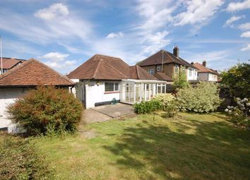 Thumbnail 2 bedroom detached bungalow to rent in Elm Avenue, Ruislip