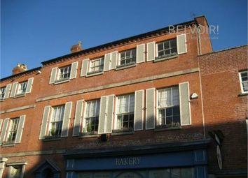 Thumbnail 1 bedroom flat to rent in Bridge Street, Hereford