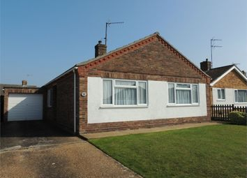 Thumbnail 3 bedroom detached bungalow for sale in Revell Road, Downham Market