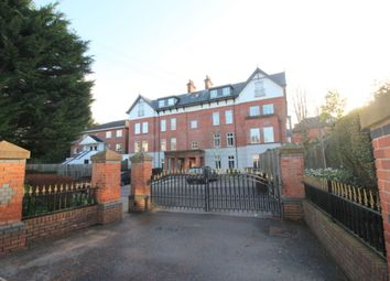 Thumbnail 1 bed flat for sale in Deramore Park South, Belfast