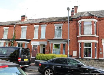 Thumbnail 4 bed shared accommodation to rent in Nelson St, Crewe