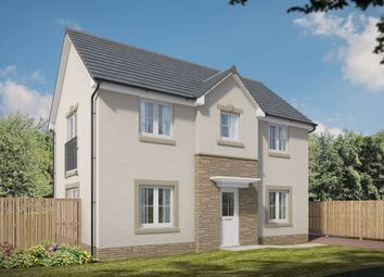 Thumbnail 3 bed detached house for sale in Eastfields, Myreside Street, Glasgow