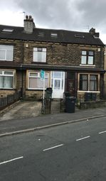 Thumbnail 4 bed terraced house to rent in Intake Road, Bradford