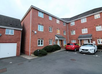 Squires Grove, Willenhall WV12. 2 bed flat for sale