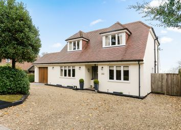 Thumbnail 4 bed detached house to rent in Solon, Tower Road, Coleshill, Amersham