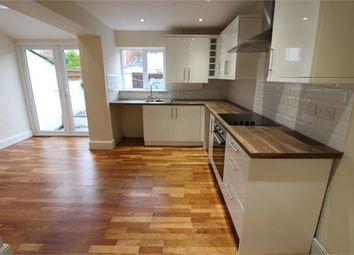Thumbnail 3 bed terraced house to rent in Halsdon Road, Exmouth, Halsdon Road