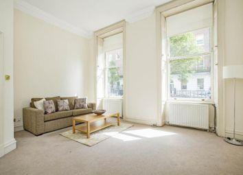 Thumbnail 2 bed flat to rent in Devonshire Place, Marylebone