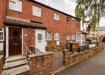 Thumbnail 3 bed terraced house for sale in Grange Crescent, North Thamesmead