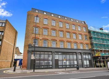 Thumbnail 2 bed flat for sale in The Pianoworks, Kentish Town