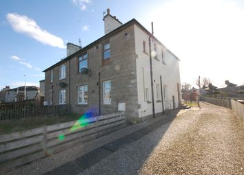Thumbnail 2 bed flat for sale in Harbour Street, Buckie