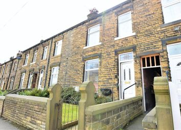Thumbnail 3 bed terraced house for sale in Frederick Street, Crosland Moor, Huddersfield