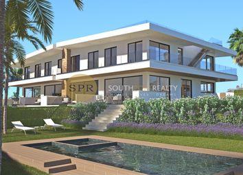 Thumbnail 3 bed terraced house for sale in Parchal, Estômbar E Parchal, Lagoa Algarve