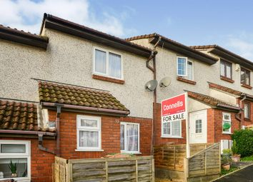 2 bed terraced house for sale in Coombe Way, Kings Tamerton, Plymouth PL5