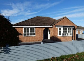 Thumbnail 4 bedroom detached bungalow for sale in Churchdown Lane, Hucclecote, Gloucester