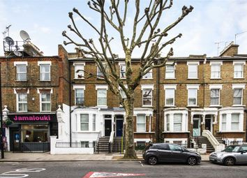 Thumbnail 1 bedroom flat for sale in Shirland Road, London