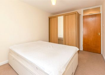 Thumbnail 1 bed flat to rent in Leithcote Path, Streatham