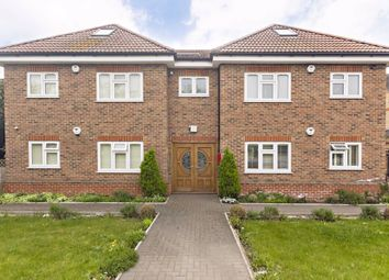 Thumbnail 1 bed flat for sale in Kempton Park, Staines Road East, Sunbury-On-Thames