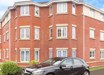 Thumbnail 2 bed flat to rent in Firbank, Bamber Bridge, Preston
