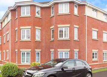 Thumbnail 2 bed flat to rent in Firbank, Bamber Bridge, Preston