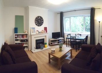 Thumbnail 4 bed terraced house to rent in Meretone Close, London