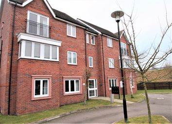 Thumbnail 2 bed flat for sale in Rosefinch Road, West Timperley, Timperley