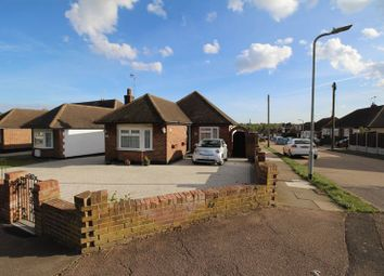 Thumbnail 2 bed detached bungalow for sale in Whitehouse Road, Eastwood, Leigh-On-Sea