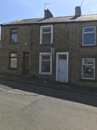 Thumbnail 1 bed terraced house to rent in Oak Street, Burnley