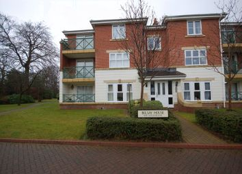 Thumbnail 2 bedroom flat for sale in Belvedere Gardens, Benton, Newcastle Upon Tyne